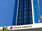 Grand Mercure Recife Atlante Plaza